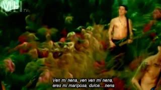 Crazy Town - Butterfly (subtitulado)