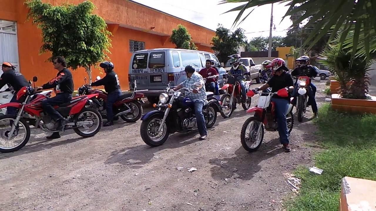 Moto Fiesta Matehuala San Luís Potosi 2016 Youtube