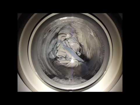 HOOVER EcoWave 5 WA1300 De Luxe Waschmaschine