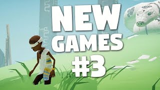10 Best NEW iOS & Android Games of May 2018 #3