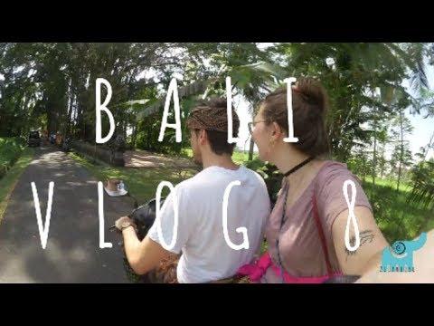 VLOG #8 - Bali: Neues Land, neue Kultur. Wir feiern Galungan!