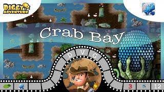 [~Dragon of Water~] #12 Crab Bay - Diggy