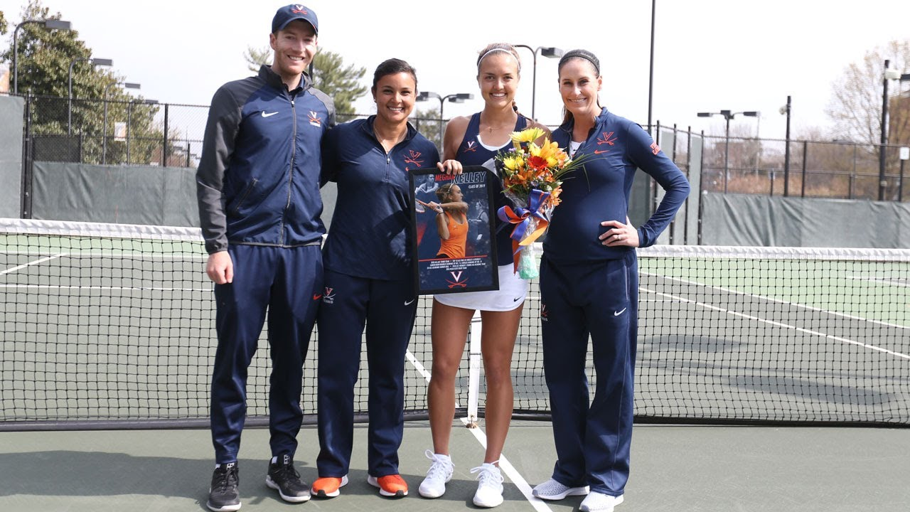 Women's Tennis - University of Virginia Athletics