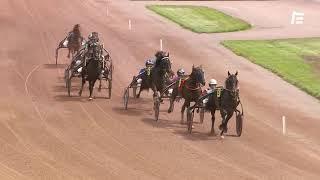 Vidéo de la course PMU PRIX DE ROME