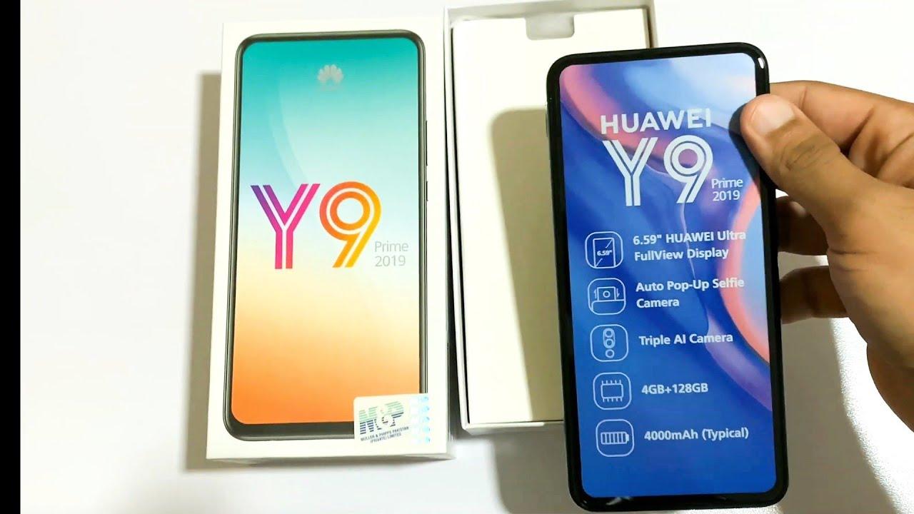 Huawei Y9 Prime 2019 Unboxing 4k Youtube Telefonun çevresine baktığımızda, parmak izi sensörünün arka. huawei y9 prime 2019 unboxing 4k