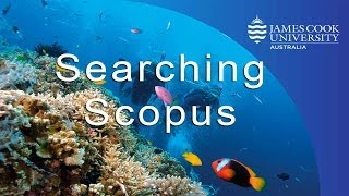 Searching Scopus