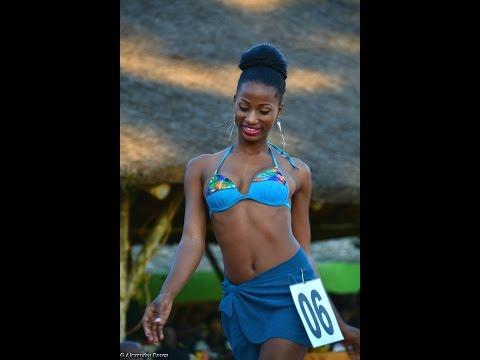 Miss Kuito 2015 - Angola