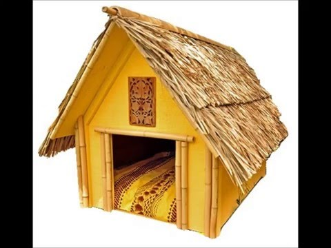 Cool Dog Houses - YouTube  Cool Dog Houses...