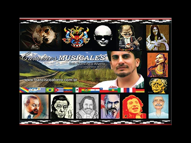 Caminos Musicales (30-01-19 )