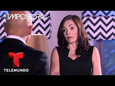 La Impostora / Capítulo 114 (1/5) / Telemundo