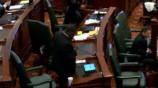 House Resolution 370: Congratulations Valeri DeCastris