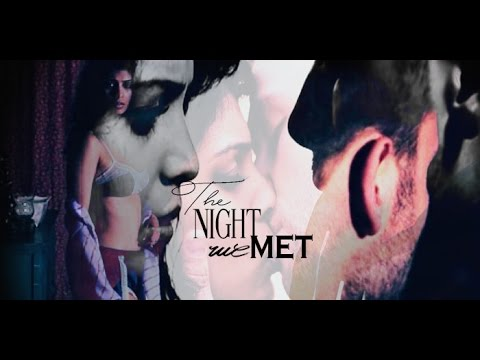 Kala + Wolfgang    The Night We Met (+ S2)
