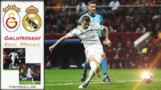 Мадрид выиграл жизненно важный матч в Турции