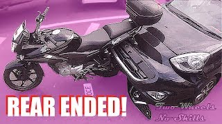 UK CRAZY & ANGRY PEOPLE VS BIKERS 2019 - UK ROAD RAGE #46