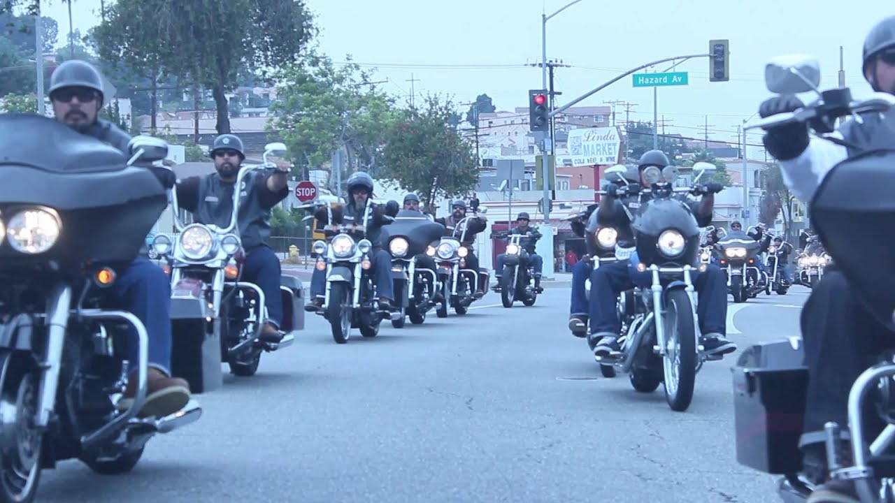 Lil Rob Last Ride