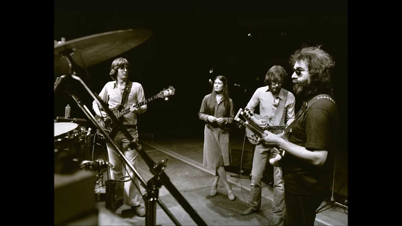 report on the grateful dead Need to report the video sign in to report inappropriate content sign in add translations  grateful dead - ripple - 10/31/80 - radio city music hall (official) - duration: 4:29.