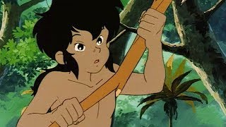 JUNGLE BOOK: MOWGLI