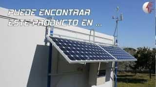 Kit solar fotovoltaico para autoconsumo ...