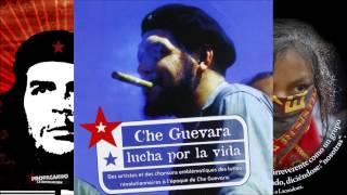 Che Guevara Lucha Por La Vida 2007 Disco completo