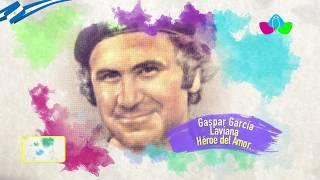 Conmemoran 40 aniversarios del tránsito a la inmortalidad de Gaspar García Laviana