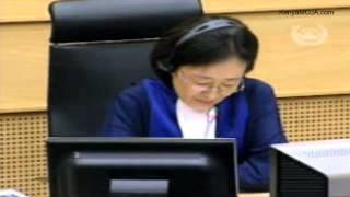 Uhuru Kenyatta ICC Status Conference Livestream: 08 Oct 2014
