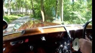 Daimler DB18 Videos