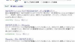 カナリア・安達さん&水嶋ヒロさんのファンの皆さん、ごめんなさい・・・。