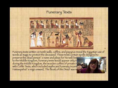 Chapter One Understanding Egyptian Art