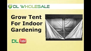 OneDeal Grow Tent DL WHOLESALE