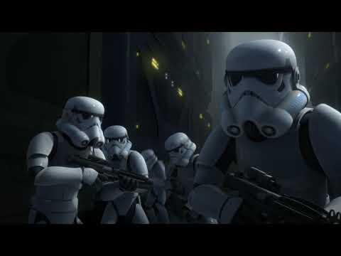 Звездные войны повстанцы 19 серия 2 сезон