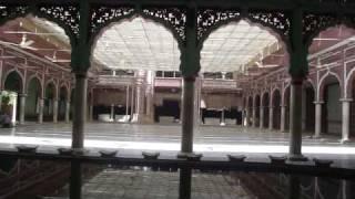 Jamia Masjid, Sukkur