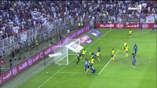 MBC PRO SPORTS - هدف الهلال في مرمى النصر  - محمد جحفلي