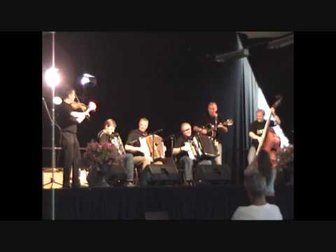Oddvar Nygaard - Ola Opheim - Gammeldans fra fjord og fjell