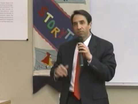 Santa Clara County District Attorney Candidates Forum