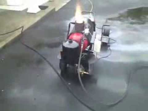Homemade hotcold steam cleaner youtube solutioingenieria Gallery