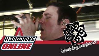 Download Breaking Benjamin - Prison Sex (Live Acoustic)   HardDrive Online Mp3 and Videos