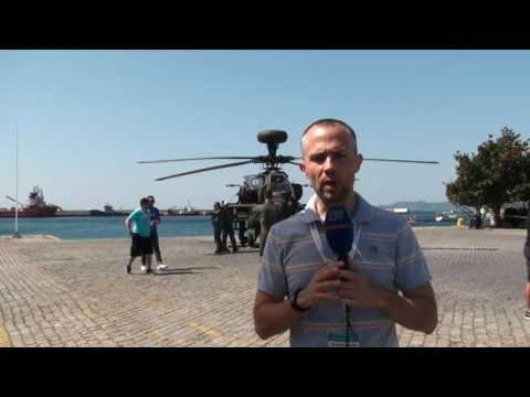 Авиошоу 2016-07-02 (Е69) - Kavala Air & Sea Show 2016