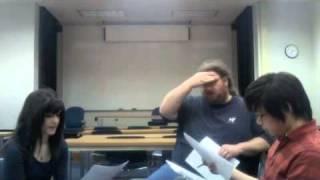 Organizational Behavior Case Study part 2