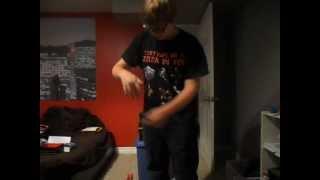 Yoyofactory whip unboxing