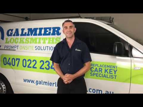 Galmier Locksmiths | Auto Locksmith Melbourne