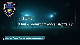 The Greenwood Method Private Lesson | Professional Player Development