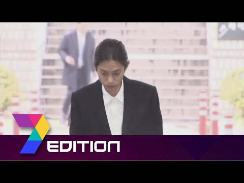 K-Pop Sex Scandals |Jung Joon-Young Sentenced To Six Years In Jail
