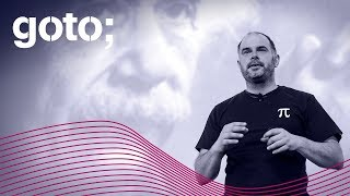 GOTO 2018 • Learning to Love your Non-functionals • Russ Miles