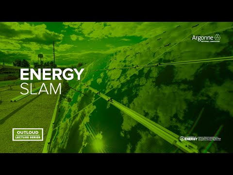 Argonne Outloud: Energy Slam