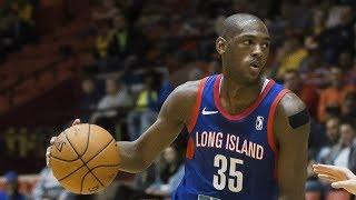 Milton Doyle Pre-Showcase NBA G League Season Highlights thumbnail