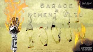 Sagace &amp Nimeni Altu&#39 - Focul