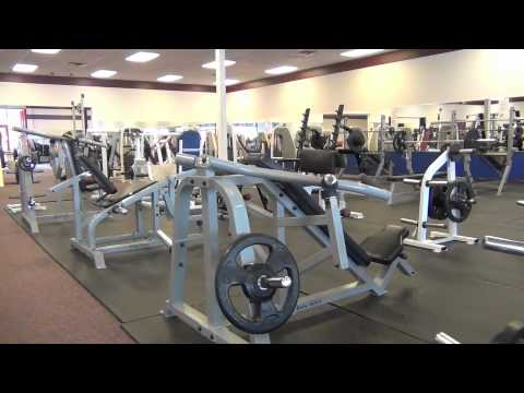 Family Fitness of Wyoming - Video Tour