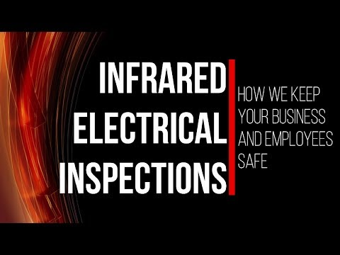ITI Infrared Electrical Inspections