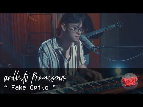 Free Download Ardhito Pramono - Fake Optics (live Studio Session) Mp3 dan Mp4