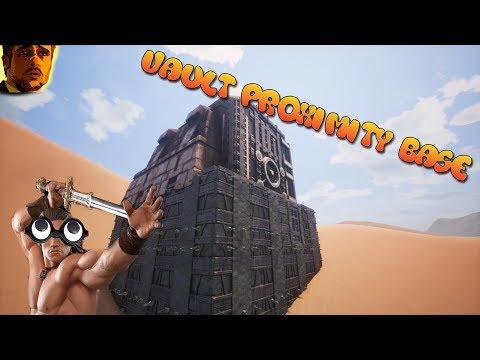 Best Proximity Base Design Conan Exiles